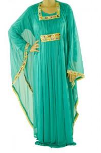 Kaftan Dresses