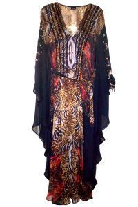 Kaftans Dresses
