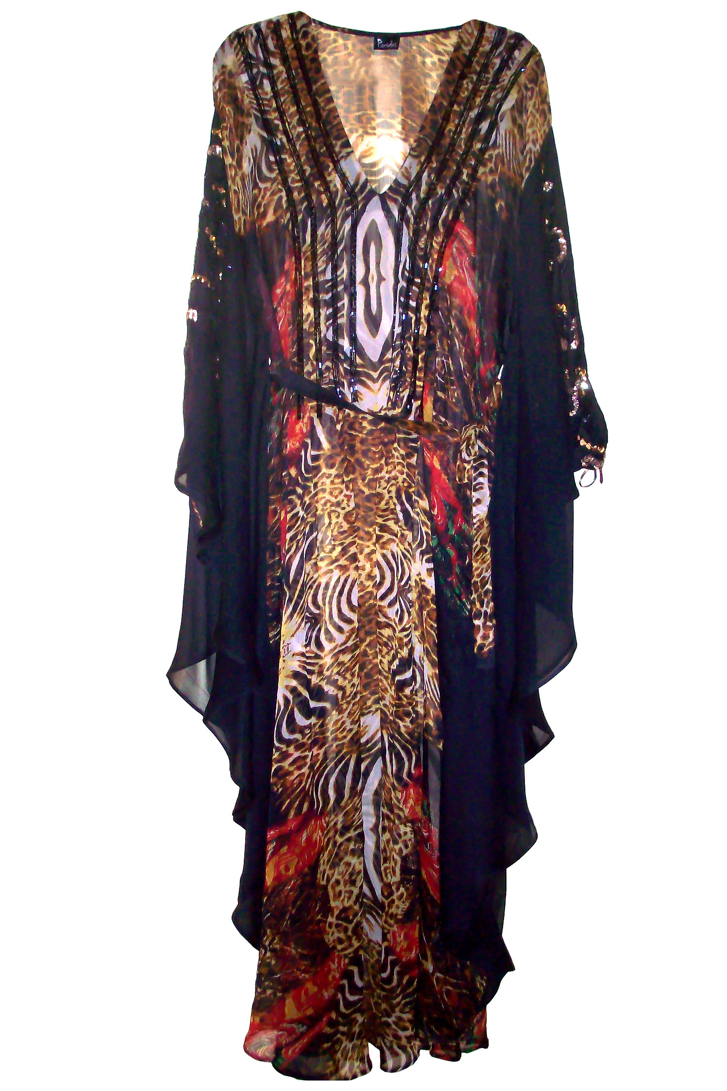 Kaftan Dress Picture Collection