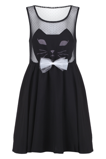 Cat Dress Picture Collection Dressedupgirl Com