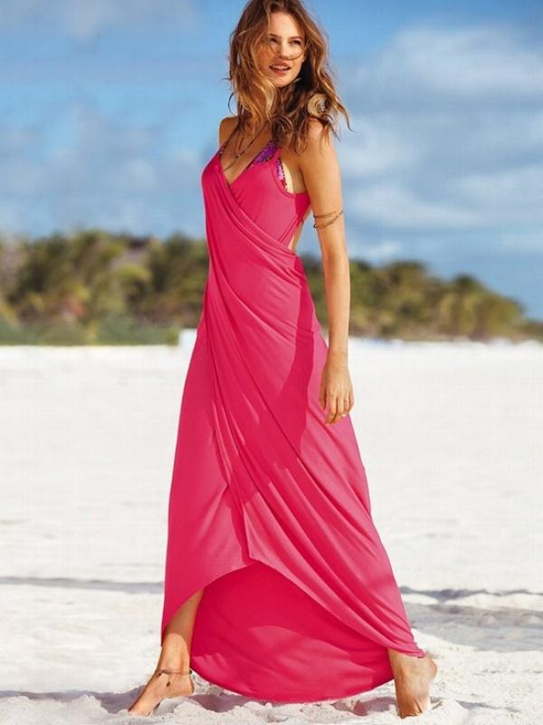 Beach Dress Picture Collection Dressedupgirl Com