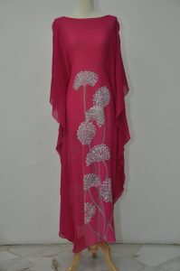 Long Kaftan Dresses