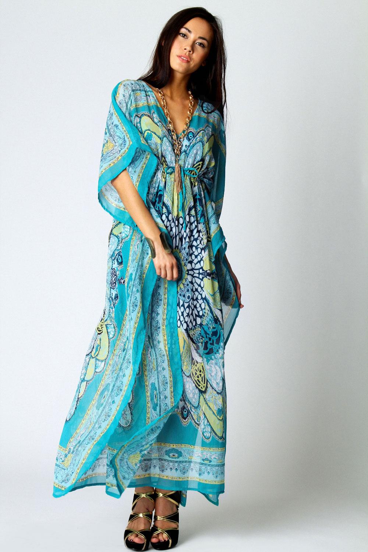 Kaftan Dress Picture Collection Dressedupgirl Com