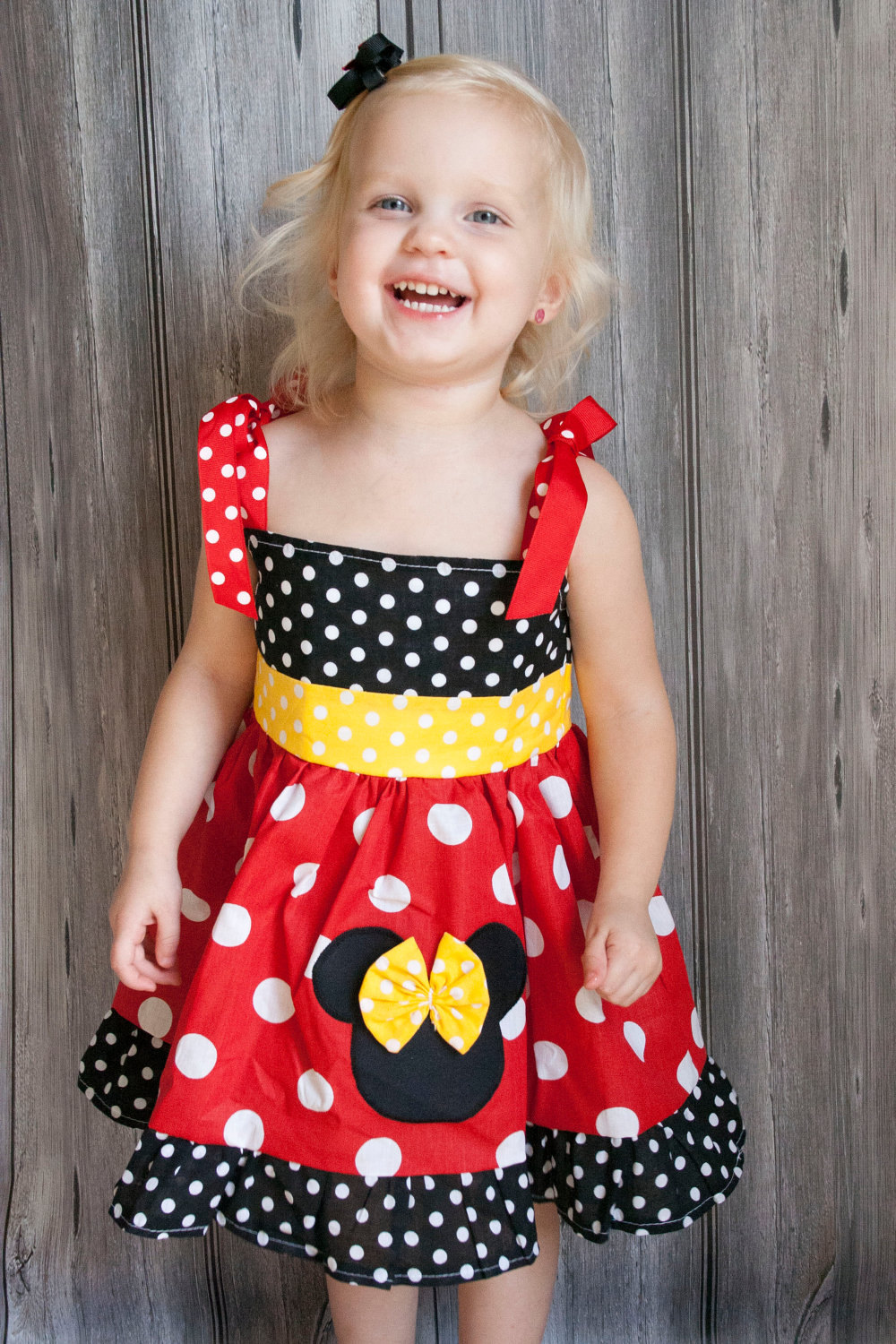 Minnie Mouse Dresses for Toddlers