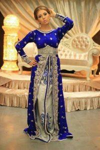Moroccan Kaftan Dresses