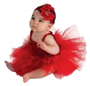 Newborn Tutu Dresses