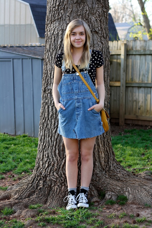 Overall Dress Picture Collection Dressedupgirl Com