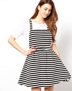 Pinafore Dress Pattern