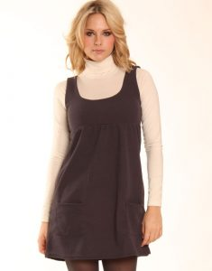 Pinafore Dresses