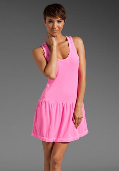 Tank Dress  Dressed Up Girl