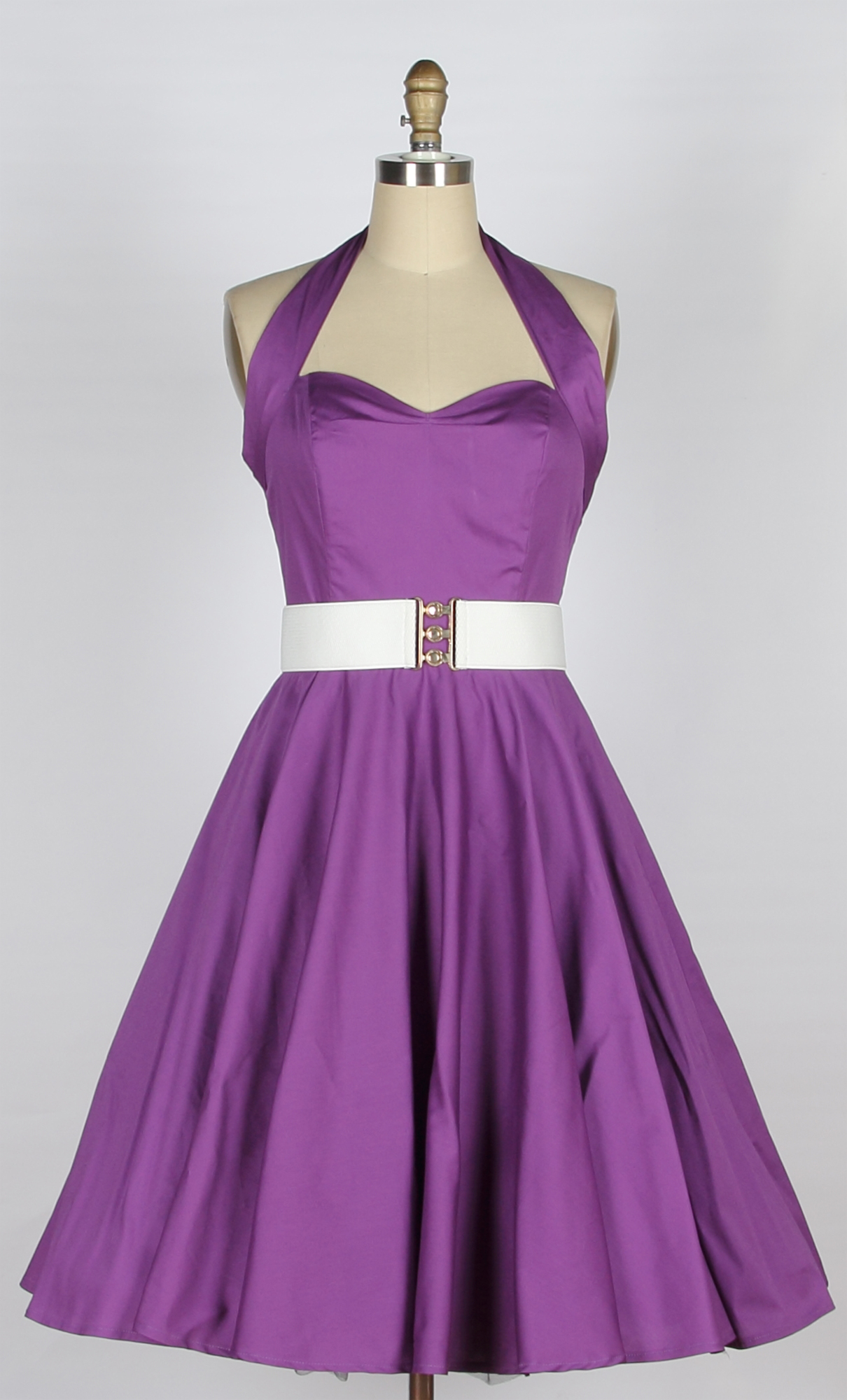 Dress: Swing Dress Picture Collection