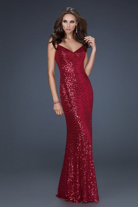 Sequin Prom Dresses Picture Collection Dressed Up Girl