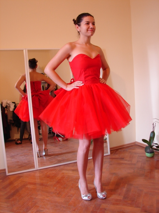 tulle dress picture collection dressed up girl