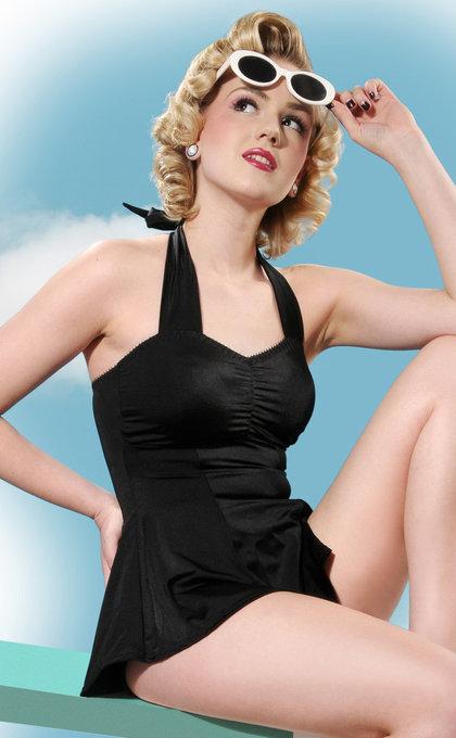 Swim Dress Picture Collection Dressedupgirl Com