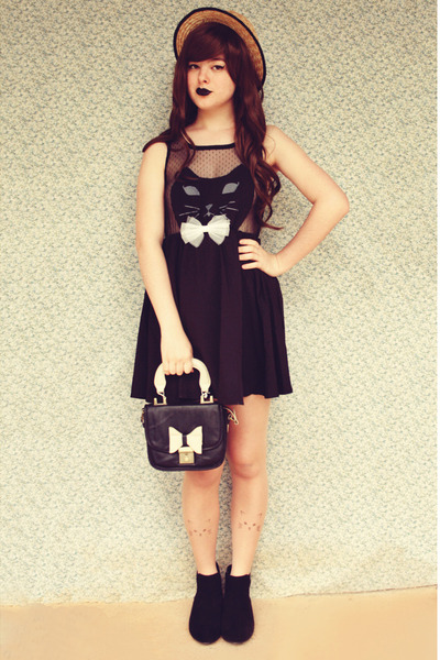 Cat Dress Picture Collection Dressedupgirl Com