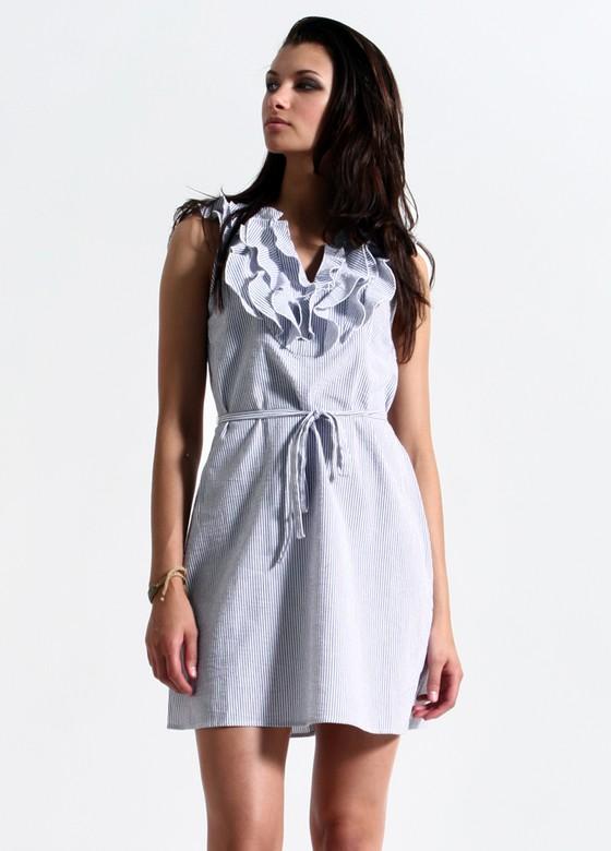 Seersucker Dress Picture Collection | DressedUpGirl.com
