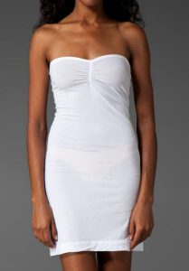 Strapless Dress Slip