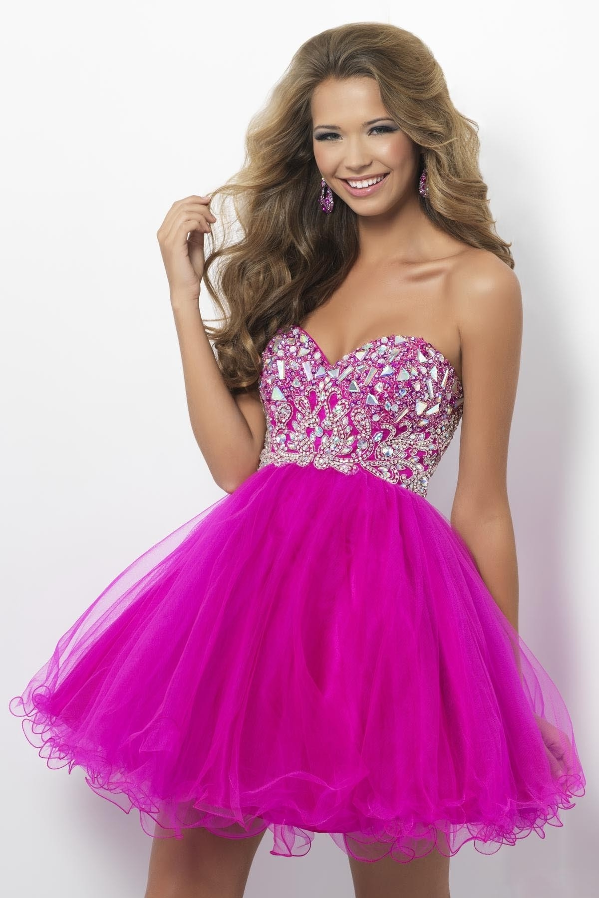 Tulle Dress Picture Collection Dressedupgirl Com