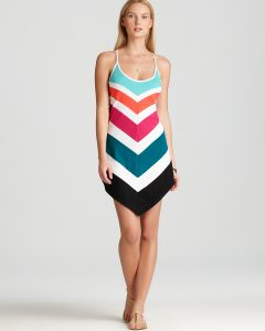 Swim Coverup Dress