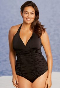 Swim Dresses for Plus Size