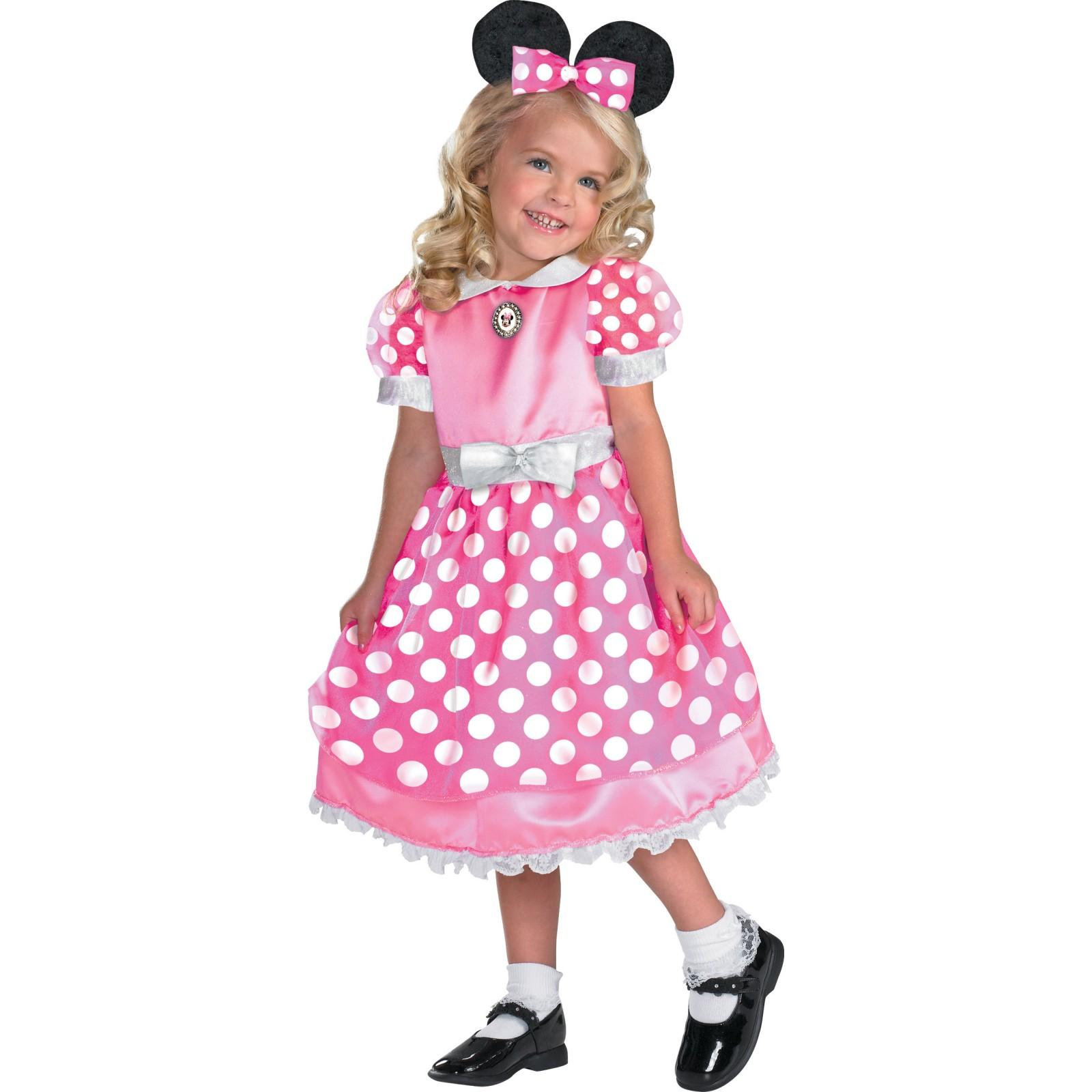 Minnie Mouse Dress Picture Collection Dressed Up Girl
