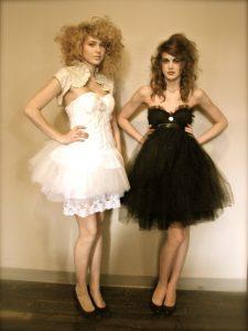 Tulle Dresses for Girls