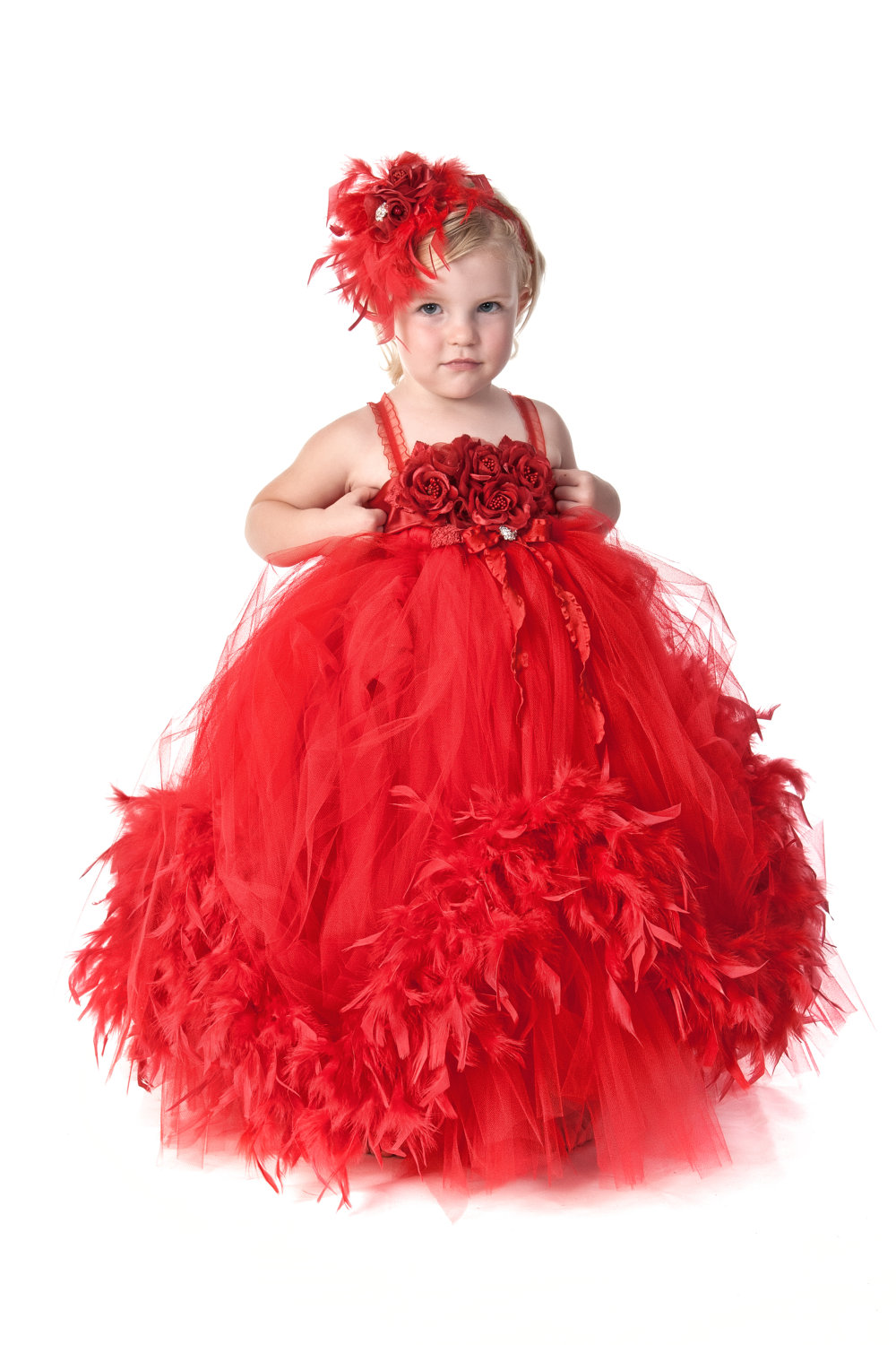 Tutu Dress Picture Collection Dressed Up Girl