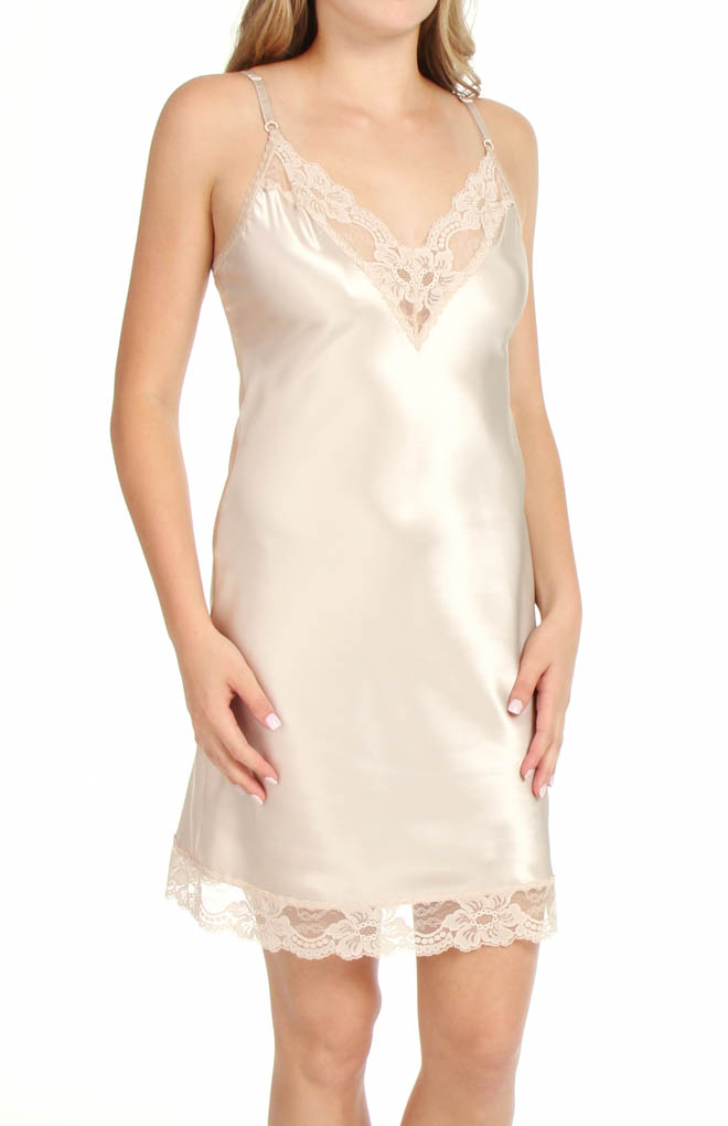 Slip Dress Picture Collection