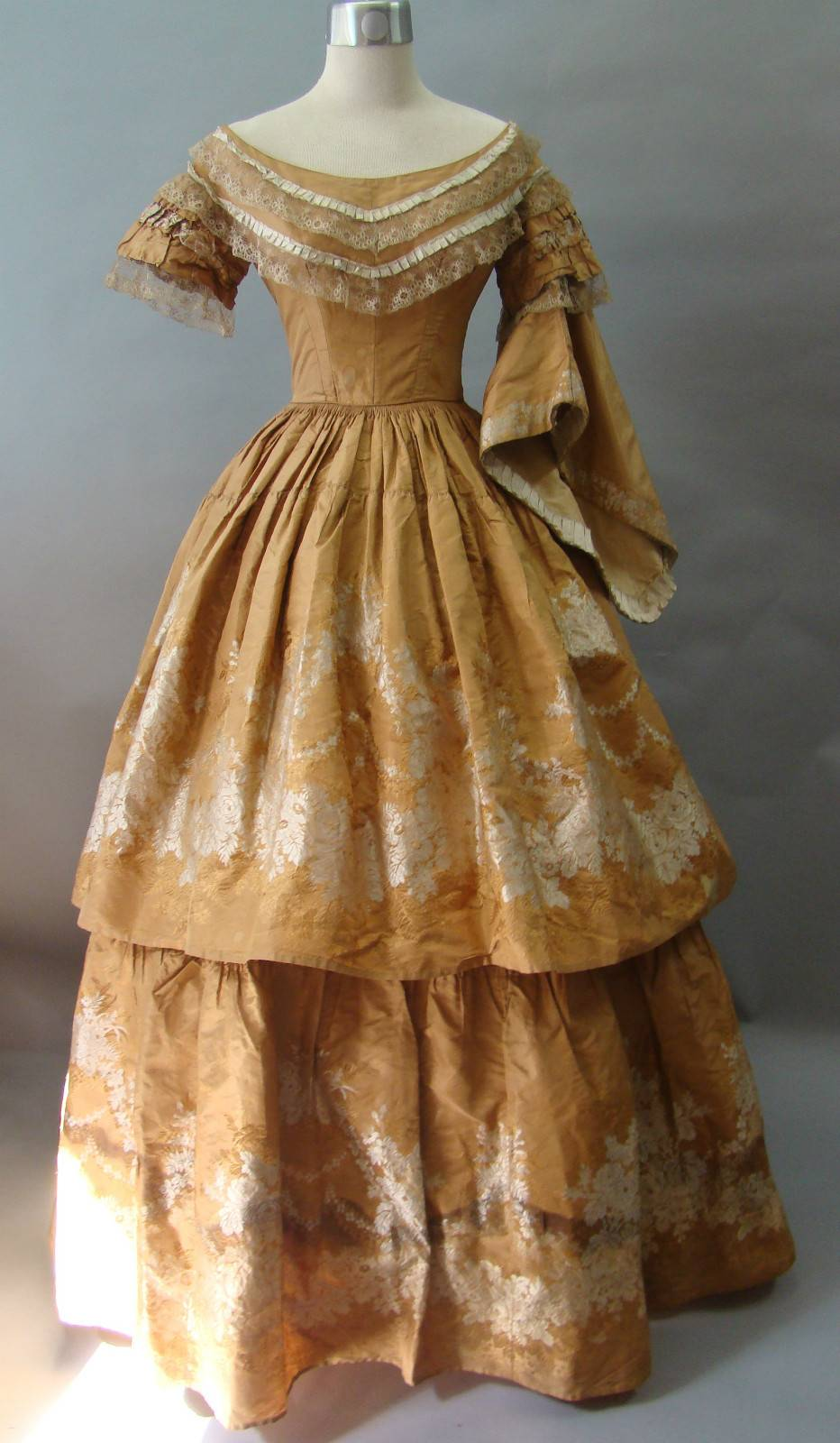 Victorian Dress Picture Collection | DressedUpGirl.com