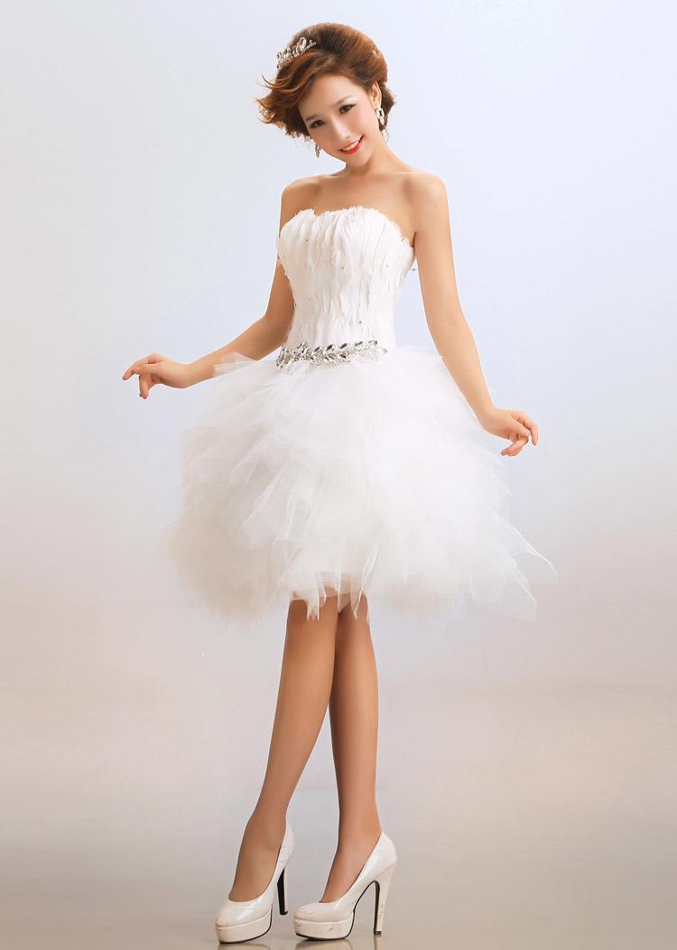 Feather Dress Picture Collection Dressedupgirl Com