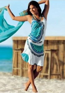 Womens Beach Dresses