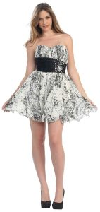 Womens Camo Dress