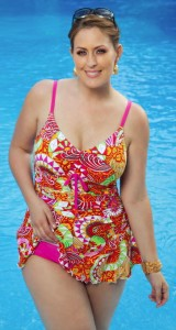 Womens Swim Dresses