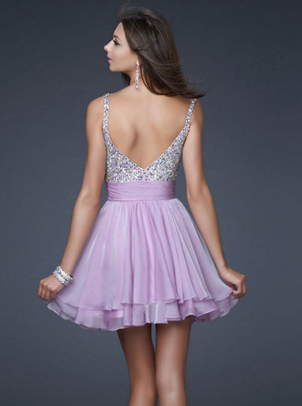 Backless Cocktail Dress Picture Collection Dressedupgirl Com