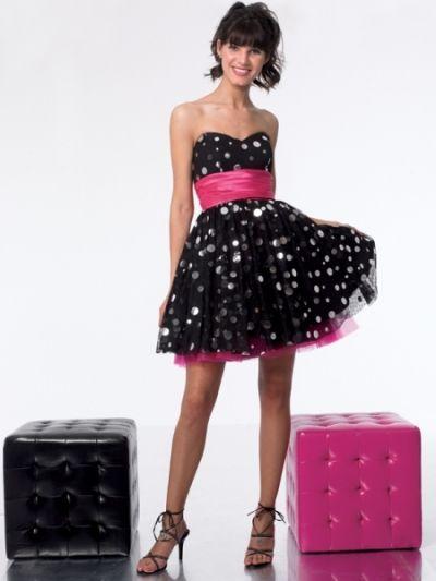 Short Cocktail Dresses  Dressed Up Girl