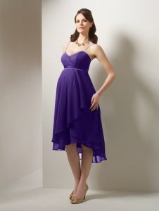 Bridesmaid Dresses Maternity