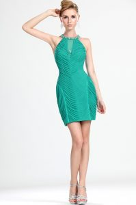 Cocktail Dress Green