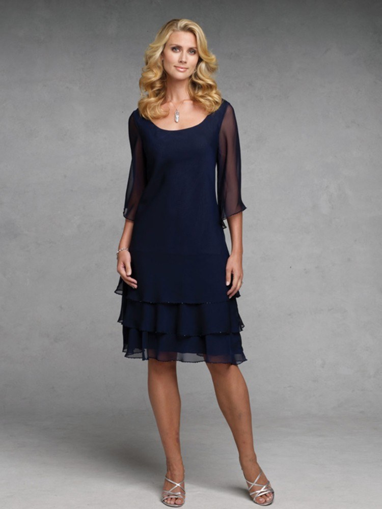 tea length sweater dresses tea length cocktail dresses picture collection 4983