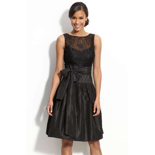 Nordstrom Plus Size Black Cocktail Dresses 104