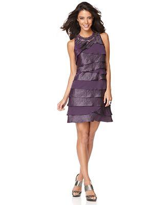 Petite Cocktail Dresses - Dressed Up Girl