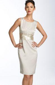 Nordstrom Cocktail Dress