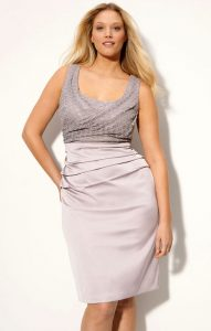 Nordstrom Plus Size Cocktail Dresses