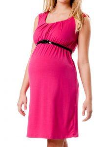 Pink Maternity Dresses