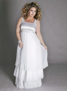 Plus Size Maternity Bridesmaid Dresses