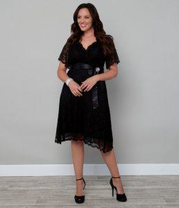 Plus Size Vintage Cocktail Dresses
