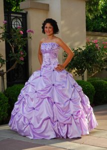Quinceanera Dresses in Purple