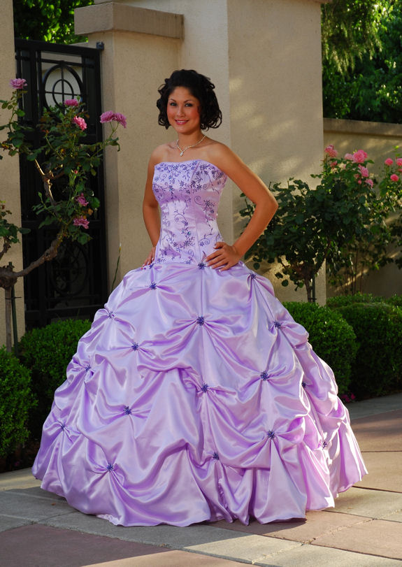 purple quinceanera dresses picture collection dressed up