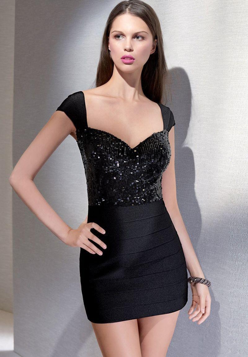 Short Cocktail Dresses | Dressed Up Girl
