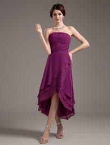 Tea Length Cocktail Dresses