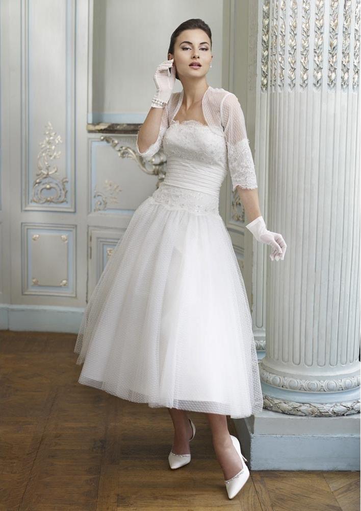 Tea length cocktail dresses dressed up girl tea length wedding dress junglespirit Images